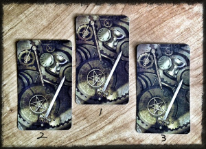 tarot-three-card-spread